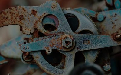 DevOpsChat about Automation - Old gears
