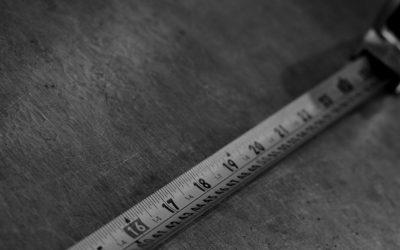 DevOpsChat about Agile Metrics - Tape Measure